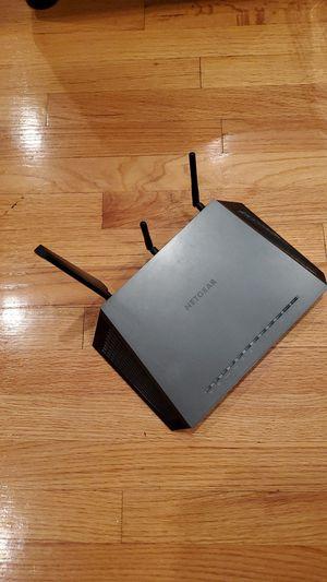 Netgear Nighthawk WiFi Router for Sale in Philadelphia, PA