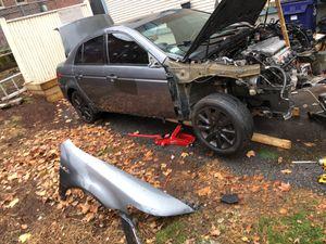 2004-2006 Acura TL parts for Sale in Boston, MA