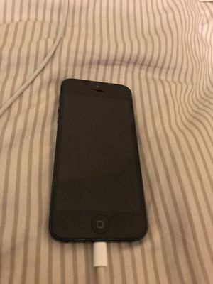 iPhone 5 for Sale in Lutz, FL