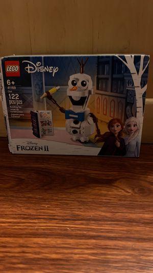 Frozen legos for Sale in San Diego, CA