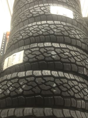 Brand new tires cheap price installed for Sale in Opa-locka, FL