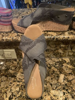 Sonoma wedges for Sale in Prineville, OR