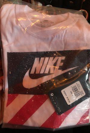 Nike Boys shirt for Sale in Sanger, CA