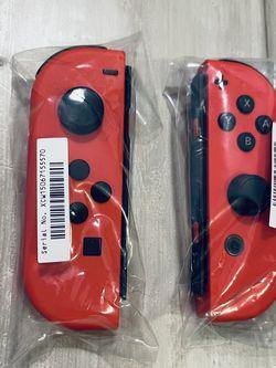 Nintendo Switch Super Mario Special Edition Joycon Controllers Brand New for Sale in Ashburn,  VA