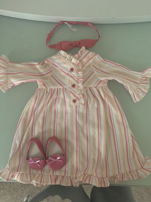 American Girl Kits Nightgown for Sale in Centreville, VA