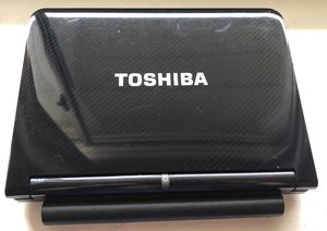 """Toshiba NB205-N210 10"""" Notebook Laptop for Sale in Spring Valley, CA"""