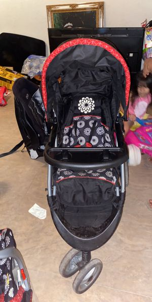 Baby Stroller ,car seat for Sale in Dover, FL