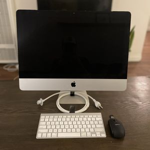 """Apple - 21.5"""" iMac - Core i5 - 1TB HDD - 2.9GHz for Sale in San Diego, CA"""