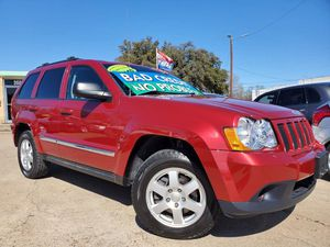 2010 Jeep Grand Cherokee for Sale in Garland, TX