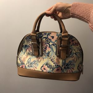 Charming Charlie Floral Purse for Sale in Wakefield, MA