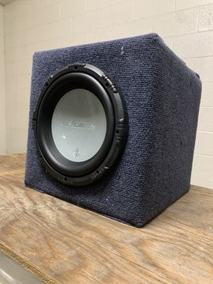 10 inch Subwoofer for Sale in Buena Park, CA