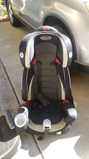 Car seat booster for Sale in Long Beach, CA
