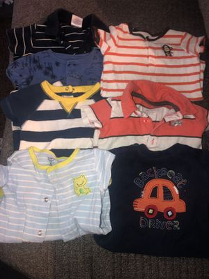 Baby boy clothes for Sale in Indianapolis, IN