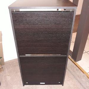GREN 2Door Shoe Cabinet by IKEA for Sale in San Jose, CA
