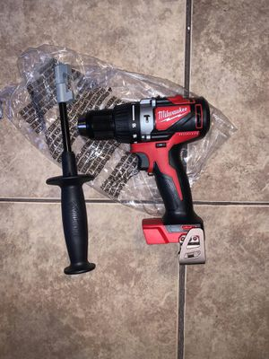 Hammer drill brushless for Sale in Phoenix, AZ