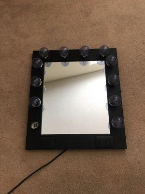 Vanity Mirror, Hand built for Sale in El Paso, TX