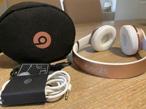 Beats Solo Wireless Headphones for Sale in Davie, FL
