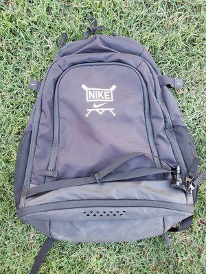 Nike bat bag for Sale in Fresno, CA