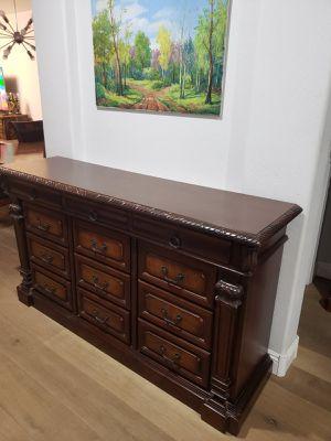 Dresser, buffet, credenza, console, cabinet for Sale in Peoria, AZ