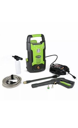 Greenworks 1500 PSI 13 Amp 1.2 GPM Pressure Washer GPW1501 for Sale in Miami, FL