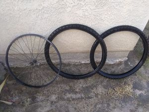 "26"" tires for Sale in Selma, CA"