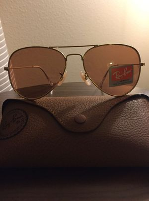 Authentic New RayBan Aviator Sunglasses for Sale in San Jose, CA