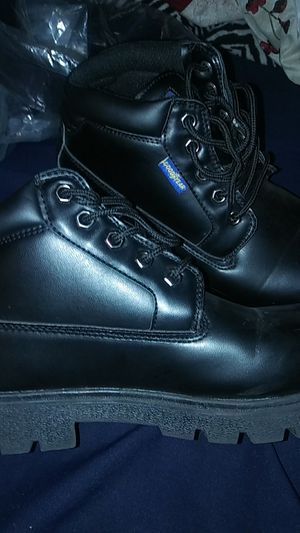 Goodyear working boots for Sale in FAIRMOUNT HGT, MD