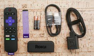 Roku premier for Sale in Tampa, FL