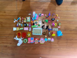 Mini toys for Sale in Los Angeles, CA