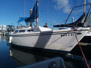 1978 catalina sailboat for Sale in Kingston, WA