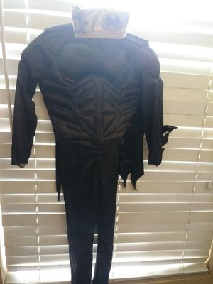 Batman costume for Sale in Porterville, CA