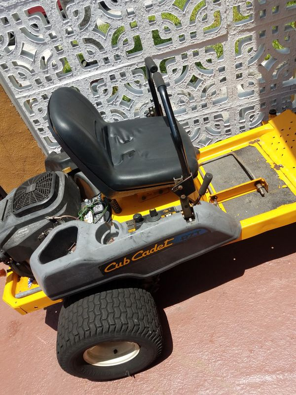 Lawn Mower With Deck Needs Repair For Sale In Miami