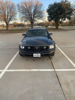 2007 FORD MUSTANG 170,609 MILES for Sale in Weatherford, TX
