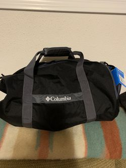 Columbia Duffle Bag for Sale in Portland,  OR