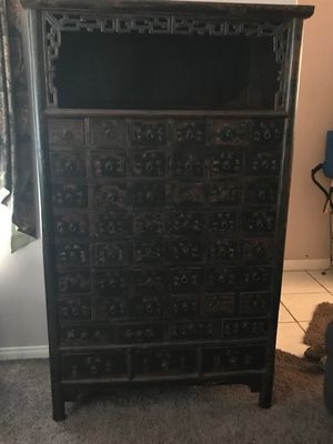 ANTIQUE FURNITURE for Sale in Lake Elsinore, CA
