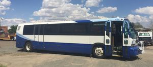 Nova Bus, Detroit Diesel Serie 50 Engine for Sale in Tracy, CA