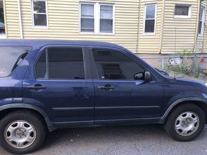 Honda Crv 06 for Sale in Hartford, CT
