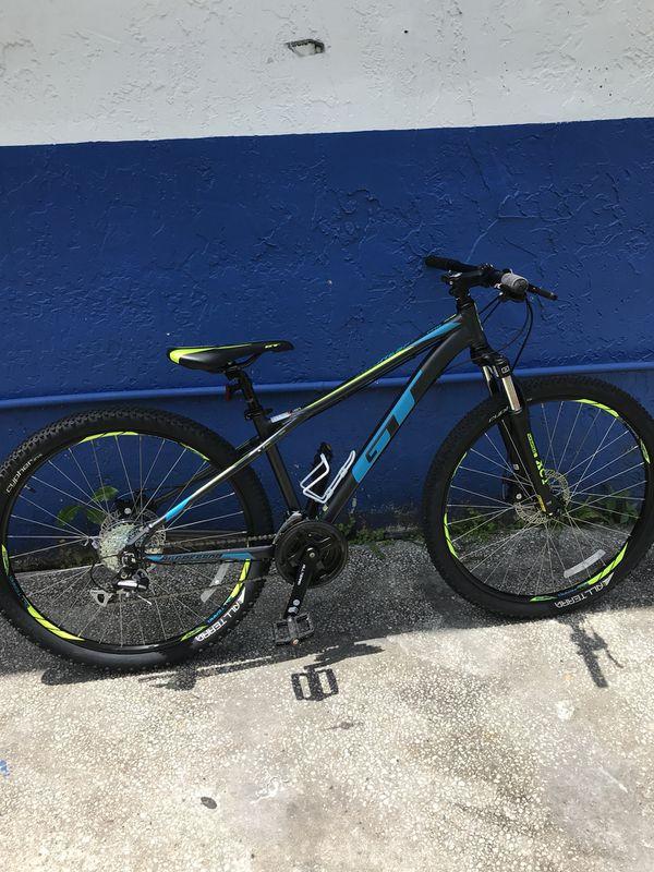 dba03aa5a GT Aggressor Pro Mountain Bike  Brand New  for Sale in Miami