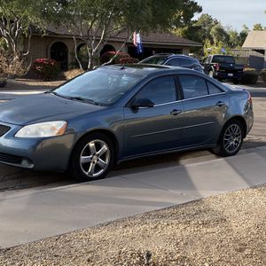 Pontiac G6 for Sale in Chandler, AZ