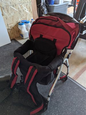 Hiking backpack for child for Sale in Fircrest, WA