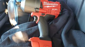 "Impact wrench 1/2"" for Sale in Winston-Salem, NC"