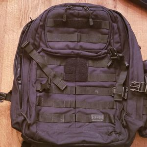 5.11 Tactical Backpack Black for Sale in Snoqualmie Pass, WA