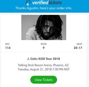 KOD Tour for Sale in Phoenix, AZ