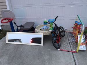Free kids stuff and misc for Sale in Chapel Hill, NC