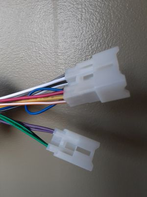 Car audio harness Toyota sale 5 for Sale in Claremont, CA