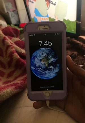 iPhone 6 Plus for Sale in Fresno, CA