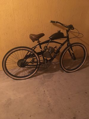 Motor bike for Sale in Miami Gardens, FL