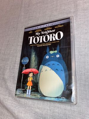 My Neighbor Totoro DVD for Sale in Cheyenne, WY