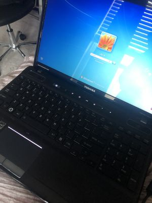 Toshiba A665D Windows 7 for Sale in Dallas, TX