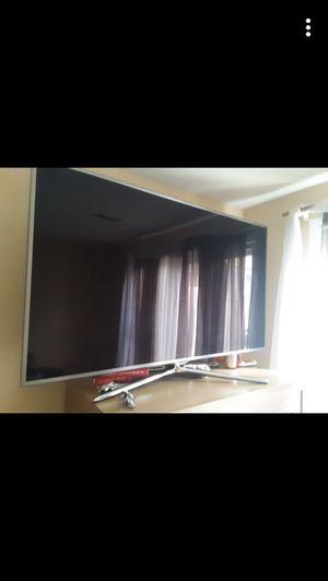 Samsung 3D smart TV 60 inches for Sale in Reston, VA
